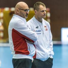 Leszek Krowicki i Adrian Struzik