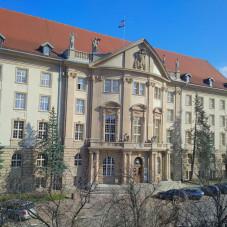 Dyrekcja PKP w Gdańsku