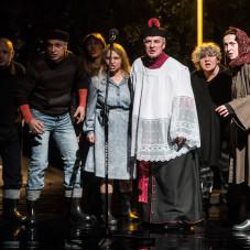 Bogdan Smagacki, Mariusz Żarnecki, Olga Barbara Długońska, Dorota Lulka, Leon Krzycki, Małgorzata Talarczyk, Elżbieta Mrozińska