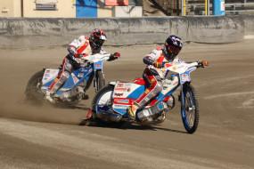 Renat Gafurow i Dominik Kossakowski