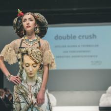 Kolekcja Double Crash: moda: Atelier Słoma