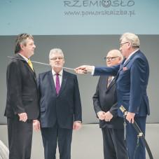 Nagroda Szabla Jana Kilińskiego dla Karola Kowalskiego