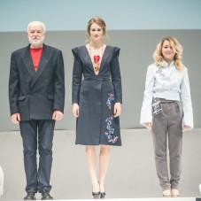 Joanna Szmidt,  Marcin Tymański