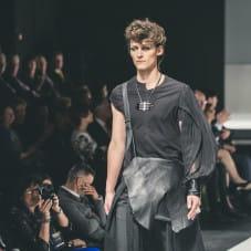 Kolekcja Revolution: moda: Magdalena Arłukiewicz, biżuteria: Jolanta i Andrzej Kupniewscy, torebki: Nina Kupniewska i Dario Alessandro