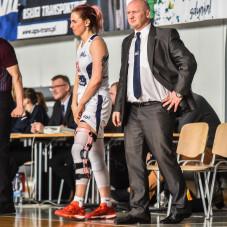 Karolina Puss i Marek Lebiedziński