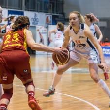 Dominika Miłoszewska