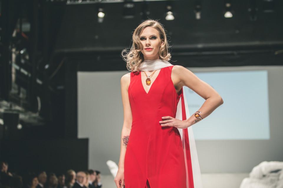 Kolekcja Dune: moda: Michał Starost
