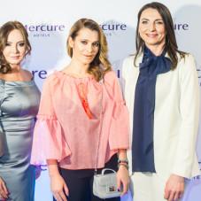 Dorota Goldpoint, Anna Oberc, Sylwia Gadomska