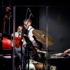 Trio jazzowe