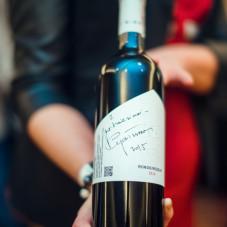 Rondo/Regent 2014 z autografem Grzegorza Turnau zostało wylicytowane za 200 zł