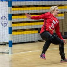 Małgorzata Gapska
