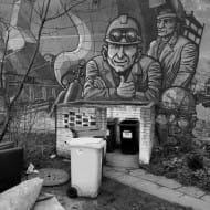 Niezwykłe murale Gdyni #2