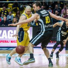 Krzysztof Szubarga i Marcin Stefański