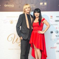 Ewa i Piotr Krajewscy
