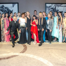 Malva Models, Malwina Smętek, Ewa i Piotr Krajewscy