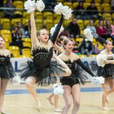 Cheerleaders MDK Gdynia