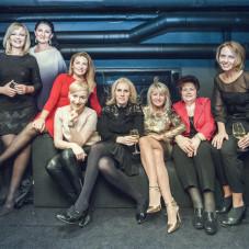 Anna Dudek, Karolina Ambroziak, Monika Kudycka, Iwona Von Schada Borzyszkowska