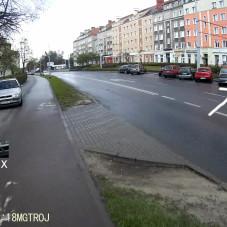 Idiota na Kartuskiej