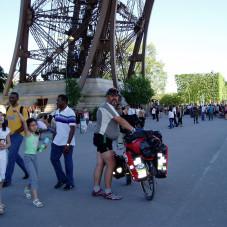 z Gdyni przez Paryż
