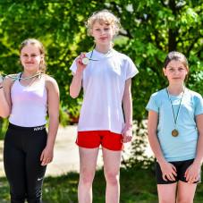 Medalistki