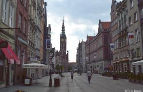 Gdańsk u. Dluga