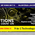 Mr Mc Kenic 9w1 Olej technologiczny - HIT ROKU !!! zapraszamy na stronę www.lideropakowania.pl