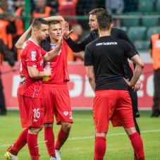 Ariel Borysiuk, Lukas Haraslin, Olivier Zelenika, Mario Maloca