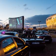 Projekcja filmu Drive