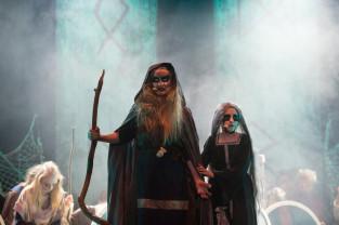 Mali wikingowie podbiją Gdańsk? Niedługo premiera musicalu dziecięcego w Scenie NOT