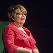 Teresa Kuśmierska