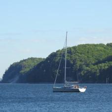 Gdynia - wyjście w morze