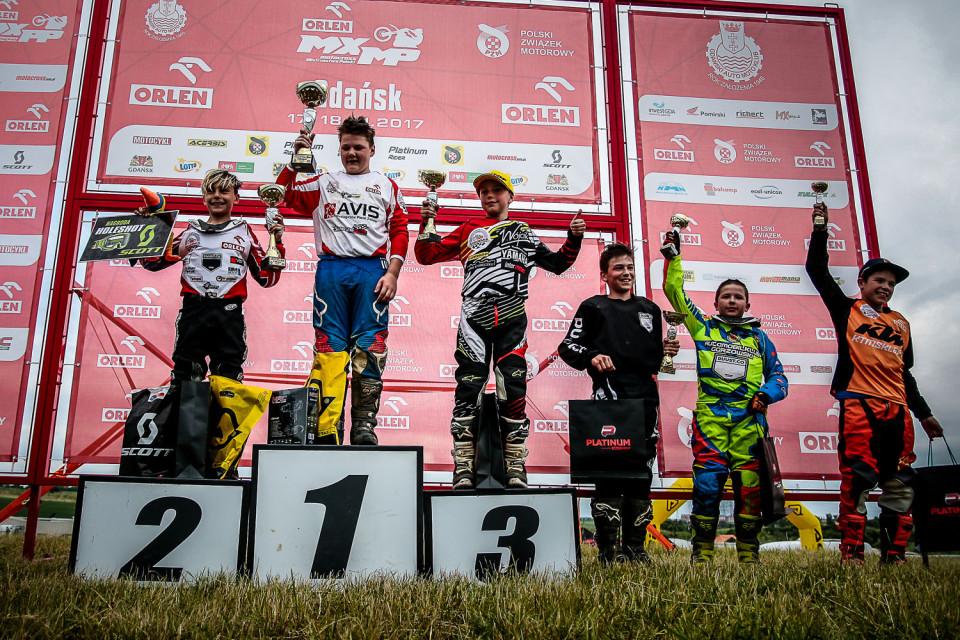 Mistrzostwa Polski w motocrossie Gdańsk