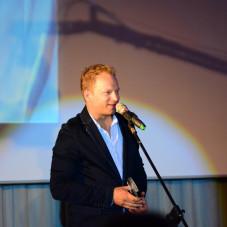 Laureat Diamentowego Klapsa 2017 Maciej Stuhr