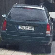 każda morda pasuje do forda ;)