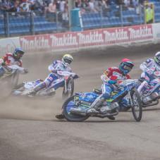 Anders Thomsen, Rohan Tungate, Troy Batchelor, Hans Andersen