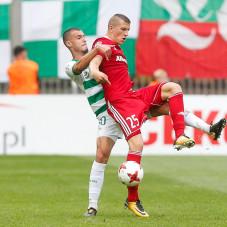 Joao Nunes i Łukasz Wolsztyński