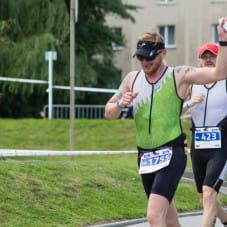 6.08.2017 Enea IRONMAN 70.3 Gdynia powered by Herbalife