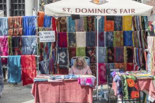 Za nami coraz lepszy Jarmark św. Dominika