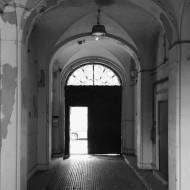 W opuszczonym Banku Polskim