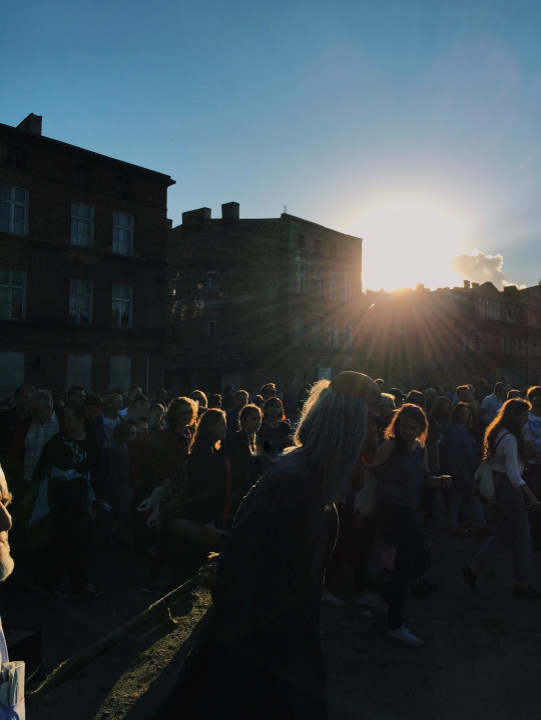 Na Festiwalu FETA