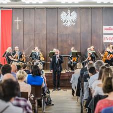 Orkiestra Polskiej Filharmonii Bałtyckiej