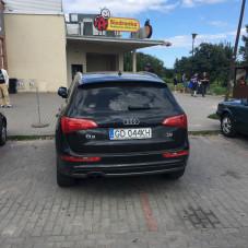 Parkowanie po pańsku