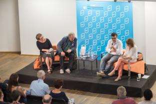 Hiszpania w literaturze od czwartku na Literackim Sopocie