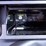 przełącznik panel gazu Lovato