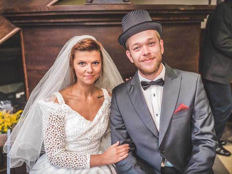 Jak wesele, to wesele! Narodowe czytanie