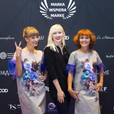 Zuzanna i Beata De La Fotta, Katarzyna Grzybowska