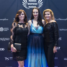 Małgorzata Szczęsna, Anna Szubert, Ewa Gawkowska
