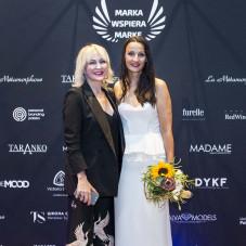Anna Puślecka i Anna Szubert