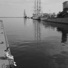 Sen o Gdyni