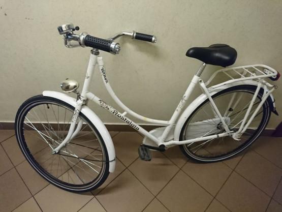 Policja szuka właścicieli kradzionych rowerów
